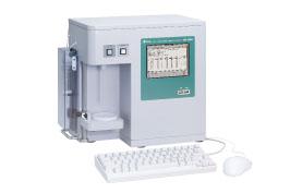 液中パーティクルカウンタ 製薬用 KL-04A