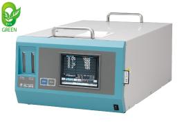 液中パーティクルカウンタ インライン測定 KL-30A