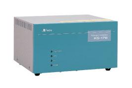 液中パーティクルカウンタ インライン測定 KS-17B