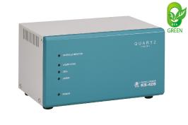 液中パーティクルカウンタ バッチサンプリング測定用 KS-42BF