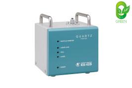 液中パーティクルカウンタ バッチサンプリング測定用 KS-42D