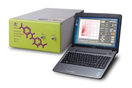 液中のピコ植物プランクトンを自動測定するXL-10Aの製品写真
