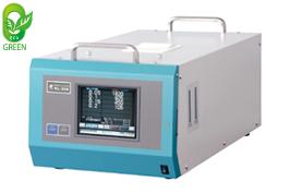 液中パーティクルカウンタ インライン測定 KL-30B